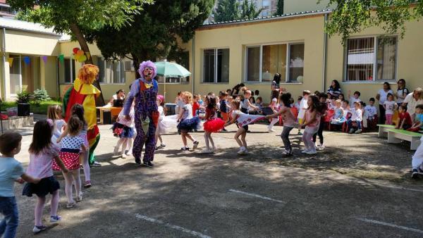 Излезе класирането за прием в детските градини на  Стара Загора