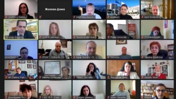 Microsoft България и Община Стара Загора с общ план за развитието на IT сектора в региона