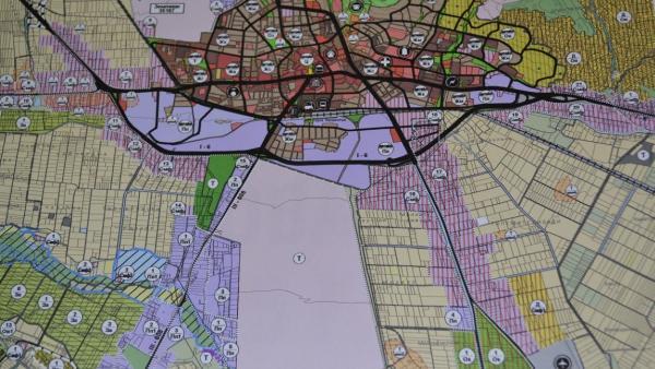 Индустриална зона - Казанлък ще разчита на европейско финансиране