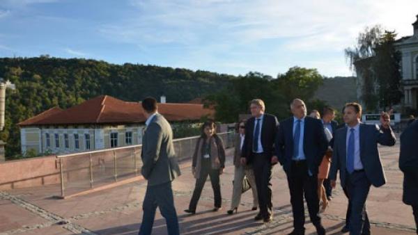 Бойко Борисов няма да бъде предложен от ГЕРБ за премиер