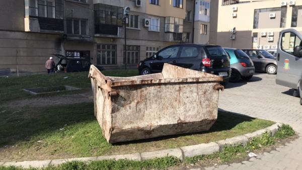 Кампания Да почистим Казанлък извозва безплатно непотребни вещи