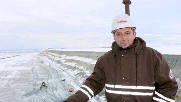 Инж. Ясен Чаушев от Мини Марица-изток с годишната награда на НТС