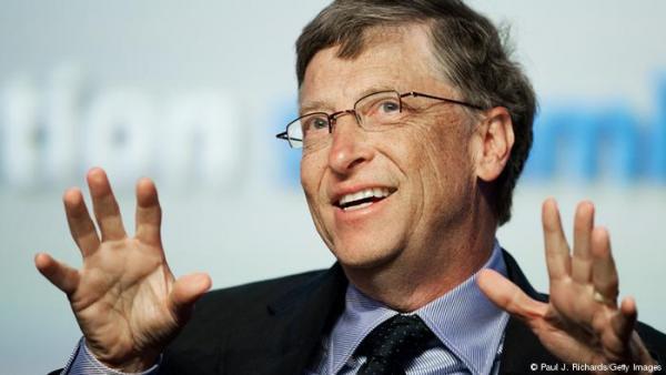 Бил Гейтс препоръча 5 книги, които са го впечатлили през 2018 г.