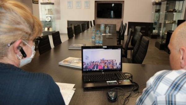 """Мини Марица-изток"""" проведе кариерно ориентиране за ученици от Община Раднево"""