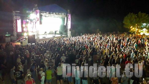 С рекорден брой посетители стартира Beerфестът 2019 в Стара Загора