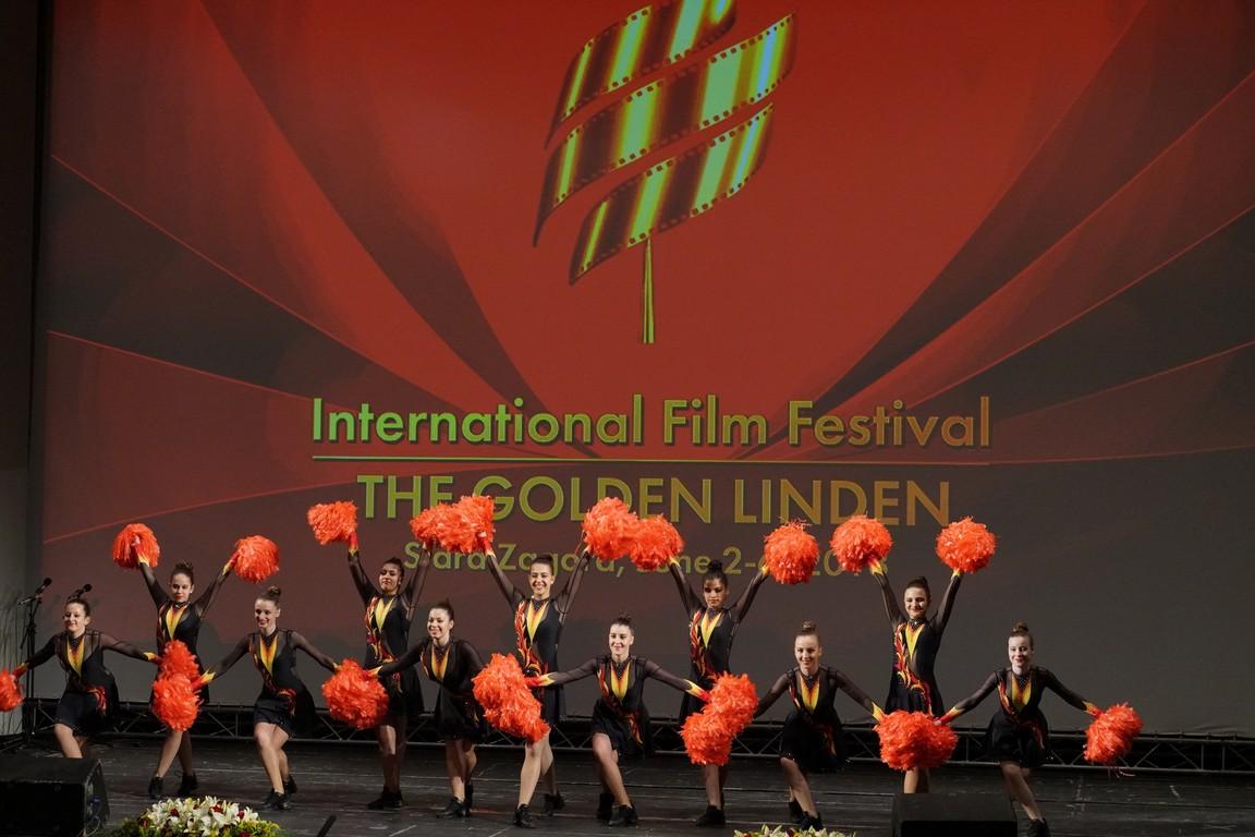 40 европейски филма влизат в програмата на  Златната липа 2021