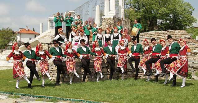 Стара Загора отбелязва Великден с концерт на ансамбъл Загоре