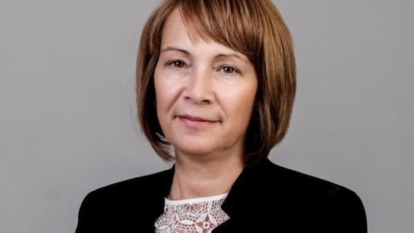 Великденски поздрав от Галина Стоянова, кмет на Казанлък