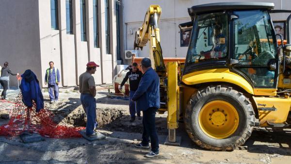 ВиК започва ремонти в центъра и два квартала на Стара Загора