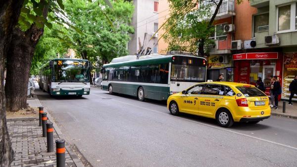 Възстановява се нормалната работа на градския транспорт в Стара Загора от 5 май
