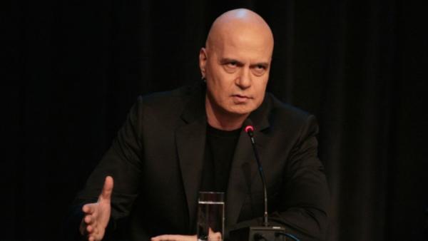 Слави Трифонов поиска по-голяма подкрепа заради партийната субсидия
