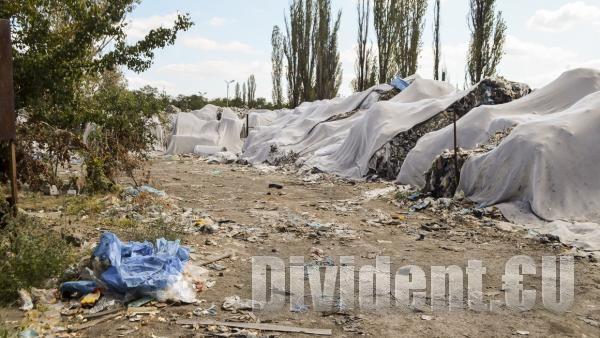 ТЕЦ Брикел изгорил експериментално 17 000 тона битови отпадъци през август