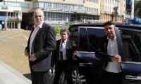 Слави Трифонов с първо интервю след изборите