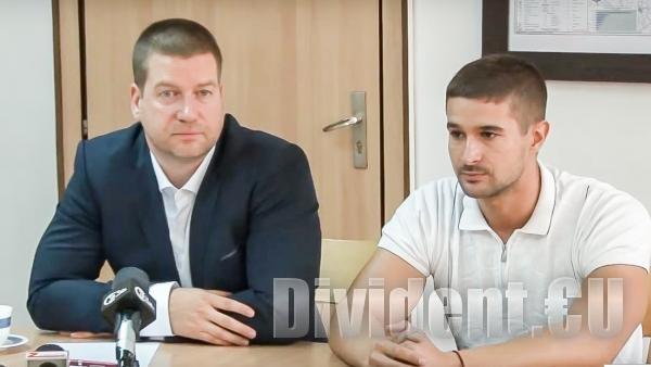50 процента нови лица влизат в кандидатската листа за общински съветници на ГЕРБ Стара Загора