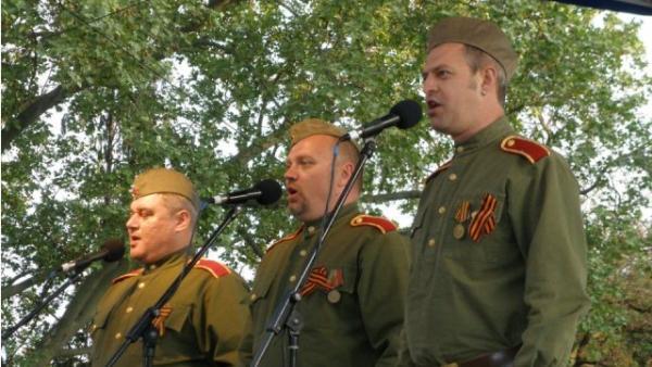 Русофили и приятели на Русия се събират за 16-ти път край язовир Копринка в събота
