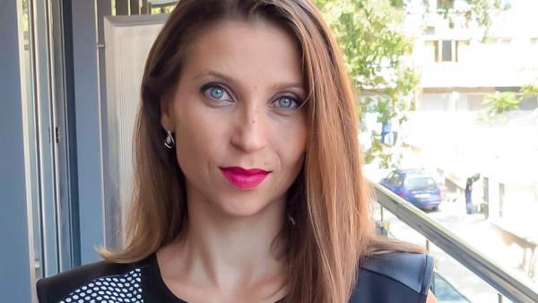 Партия Възраждане обяви кандидатурата на Искра Михайлова за кмет на Стара Загора