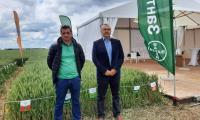 Николай Черкезов:  Байер  предлага най-богато порфолио от рапица на пазара