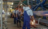 Цената на материалите за машиностроенето стигна 15-годишен връх