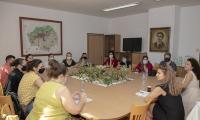 Пловдивски студенти опознават непозната Стара Загора