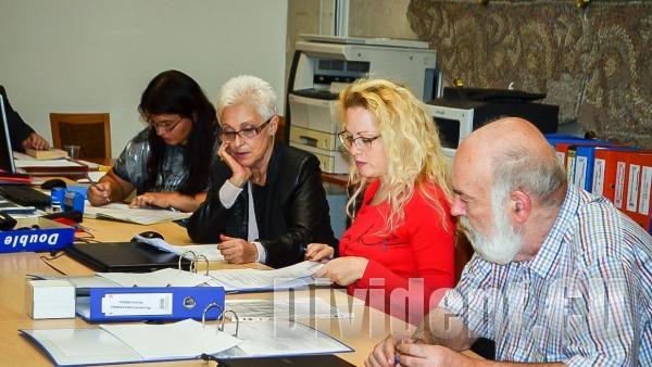 Печатат 156500 бюлетини за избор на кмет на Стара Загора и още толкова за общински съветници