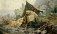Подреждат изложба за 130 години от рождението на Димитър Гюдженов