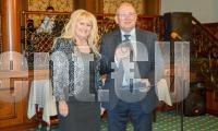 Педиатърът д-р Георги Узунов е  Лекар на годината  за 2019 г. за Стара Загора