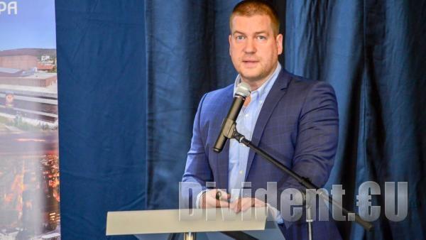 При 100% протоколи: Живко Тодоров печели изборите за кмет в Стара Загора с 68,63%