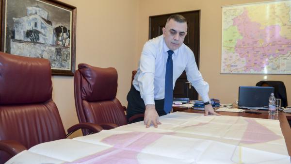 Община Сливен търси голям инвеститор за индустриалната си зона