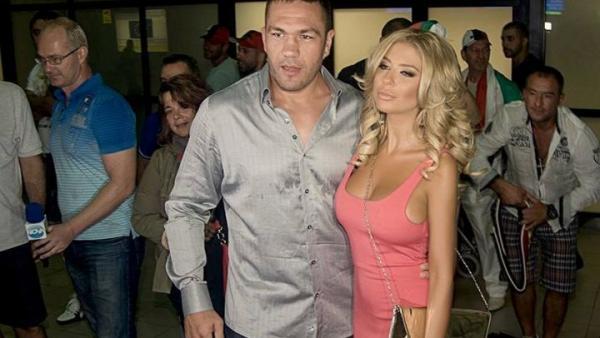 Кубрат Пулев и Андреа са отново заедно?