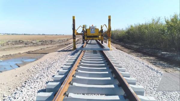 Трейс Груп Холд ще модернизира железопътна отсечка в Сърбия за 60 милиона евро