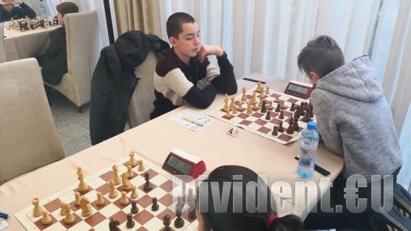 130 шахматисти идват през уикенда в Стара Загора за престижния турнир