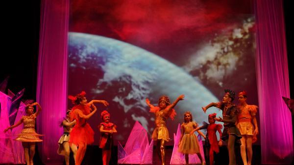 Детско-юношеската студия за опера и балет Маргаритки обяви прослушване за млади таланти