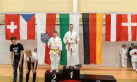 10-годишно старозагорче печели златни медали по джудо в Германия