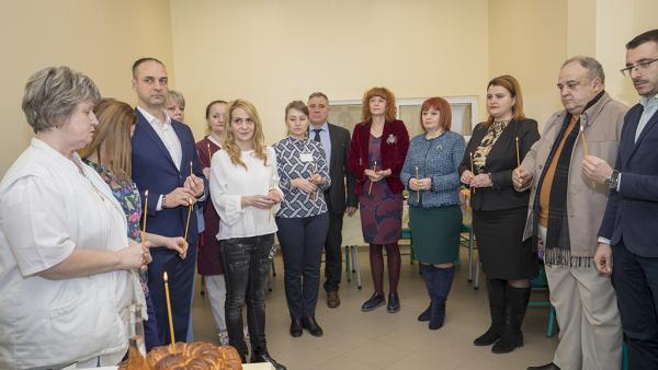 Бабинден дойде в Стара Загора с надежда за повече бебета през 2020 г.