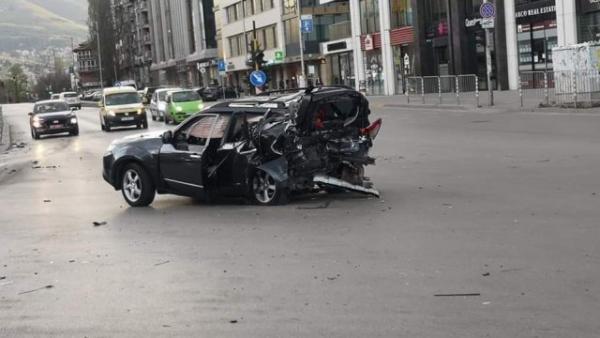Изтече видеозапис на катастрофата, убила Милен Цветков