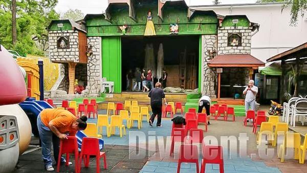 Кукленият театър в Стара Загора открива лятната си сцена на 24 май с Банда бацили
